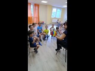 "Видео от Детский центр ""Развитый ребенок"""