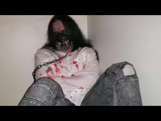 VICIOUS RUMORS _Asylum Of Blood_ (Official Video)