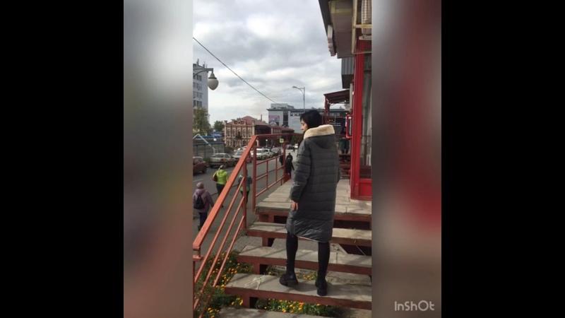 Видео от МАГАЗИН ТАЛИСМАН ВЕРХНЯЯ ОДЕЖДА ИЖЕВСК