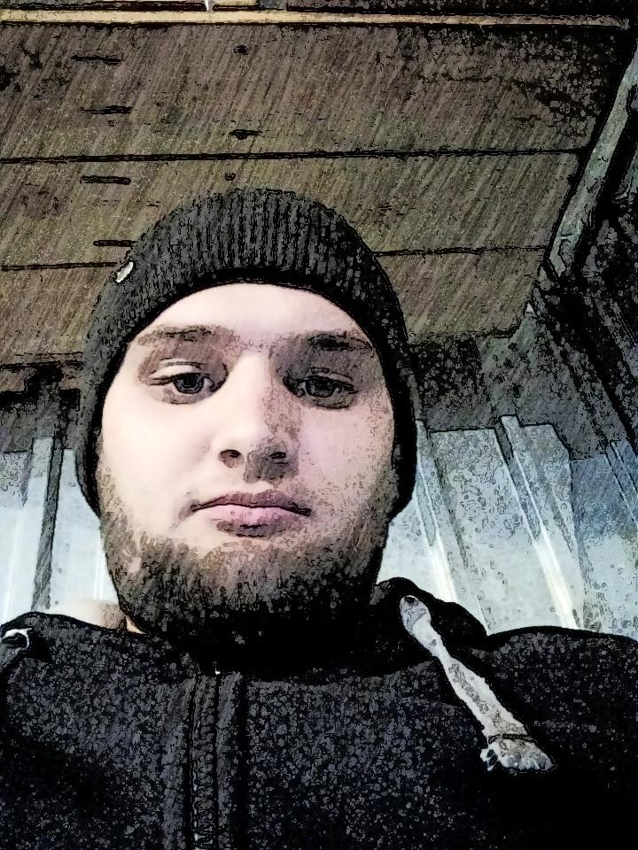 Пётр, 23, Karaganda
