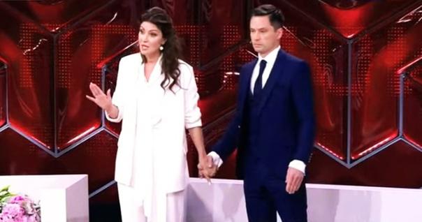 Анастасия Макеева заявила в лицо бывшей жене своего мужа: