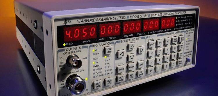 Генераторы сигналов звуковых частот - что это?