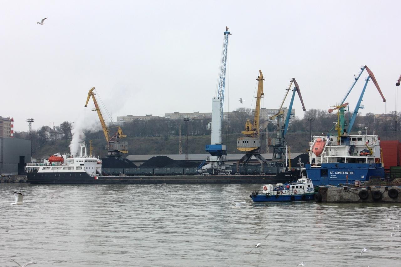 Главгосэкспертиза России одобрила капремонт эллинга в таганрогском порту