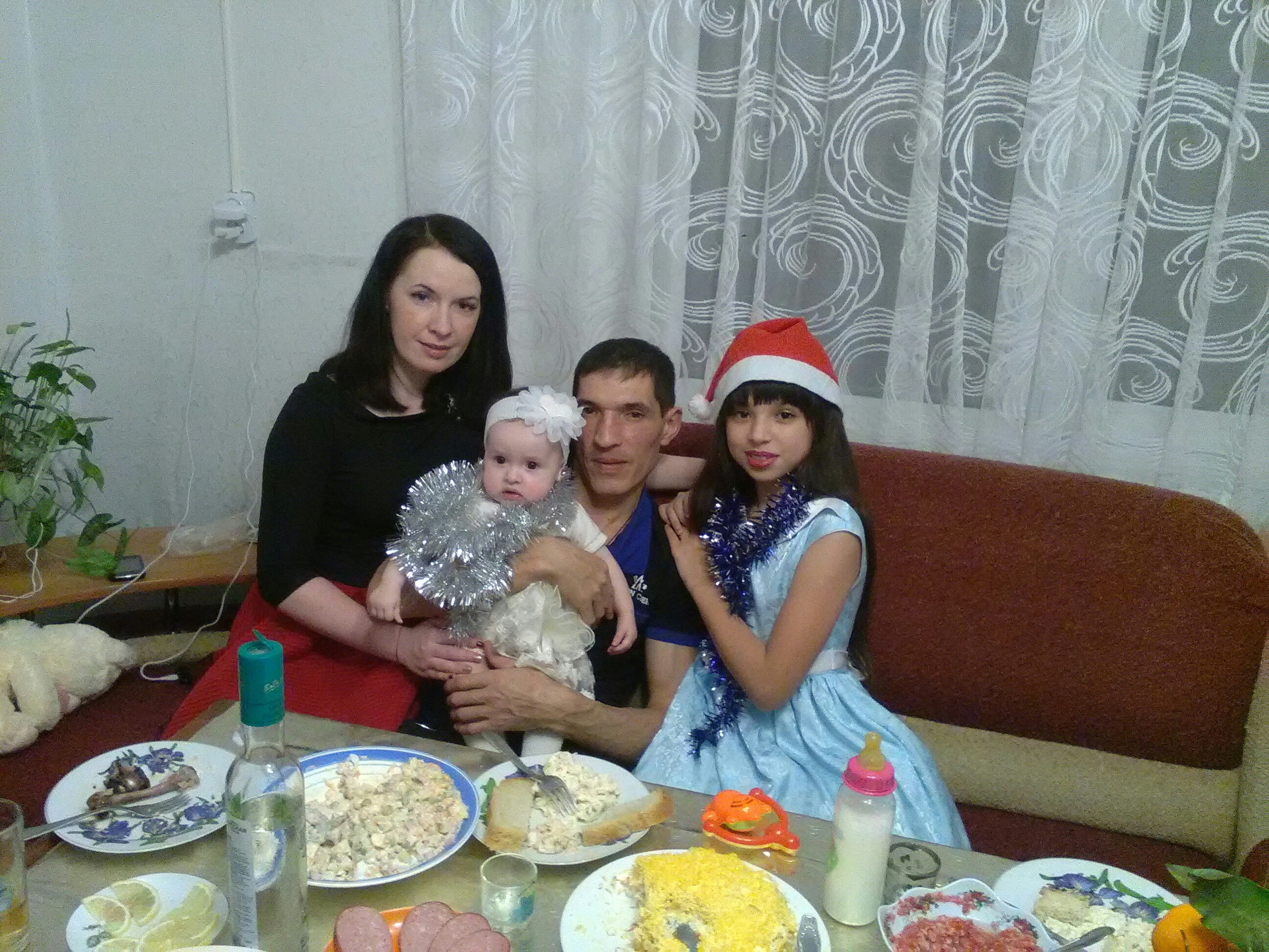 Вован, 38, Lys'va