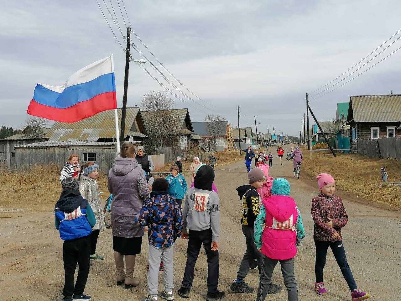 21 апреля в Комякской школе был организован