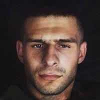 Фотография профиля Жени Сувыда ВКонтакте