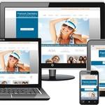 Создание сайта на WordPress для малого и среднего бизнеса