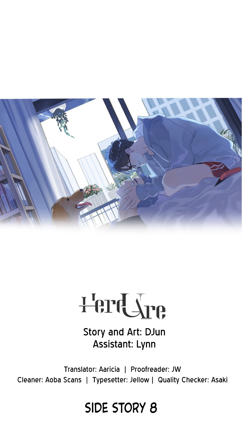 Here U are, Chapter 138: Side Story 8, image #1