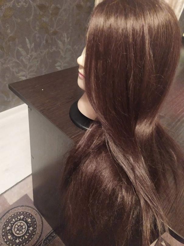 Волос длинный , густой, идеально   Объявления Орска и Новотроицка №28877