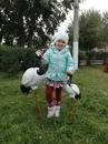 Фотоальбом Дарьи Хахулиной