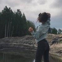 Дарина Сладких