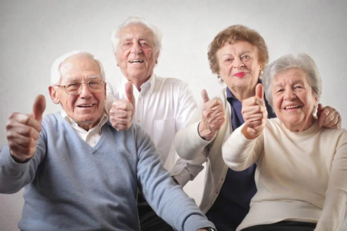 Все пенсионеры получат единовременную выплату в 10