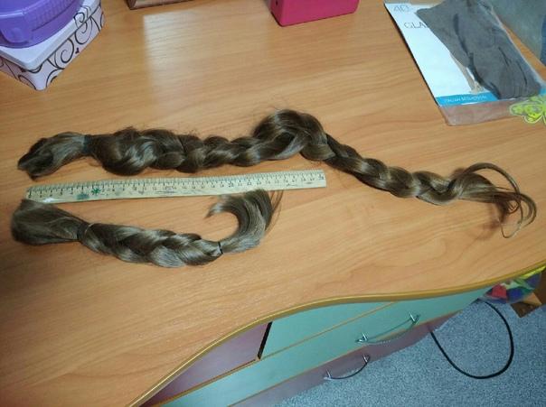✨Наш салон красоты дорого принимает волосы от 42 с...