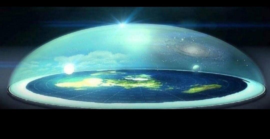 L'Histoire Perdue De La Terre Plate  CqQ2Pt21NG4