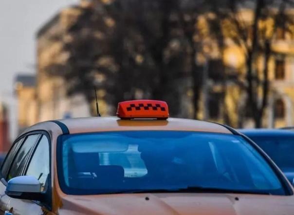 В Татарстане таксист помог предотвратить мошенниче...