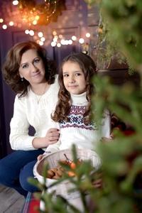 Анастасия Кузовникова