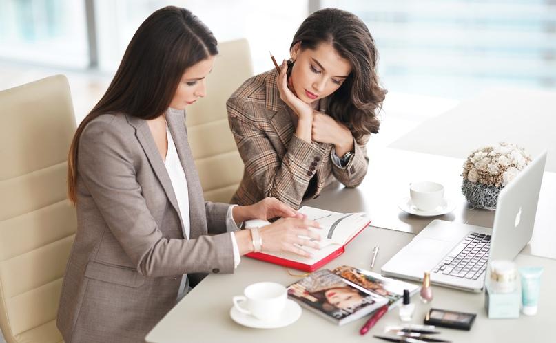 3 декабря онлайн-конференция «Женщины в профессии: опыт, который вас вдохновит», изображение №1