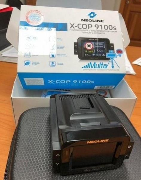 Срочно продаю новый видеорегистратор с функциями р...