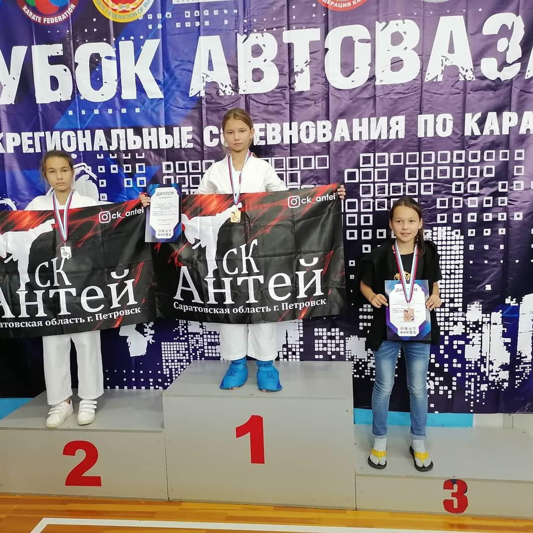 Петровские спортсмены — победители областных и межрегиональных соревнований