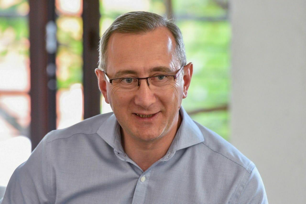 Владислав Шапша, Калуга - фото №1