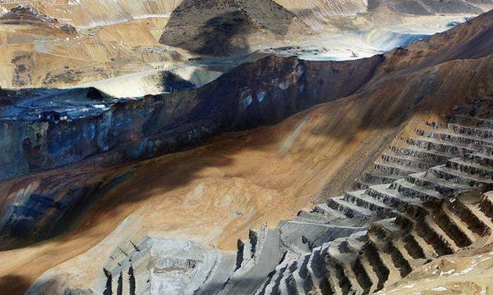 Земля один огромный древний карьер, изображение №9