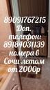 Объявление от Sochinskaya - фото №3