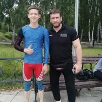 Фотография профиля Андрея Киселёва ВКонтакте