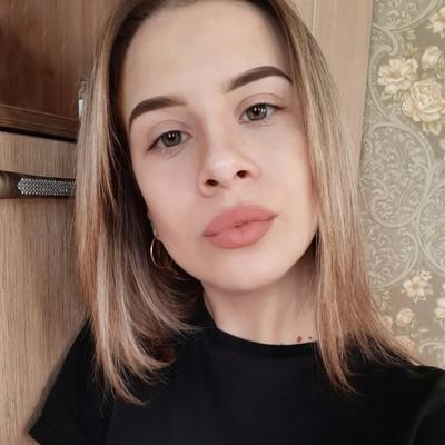 Александра Щепанюк