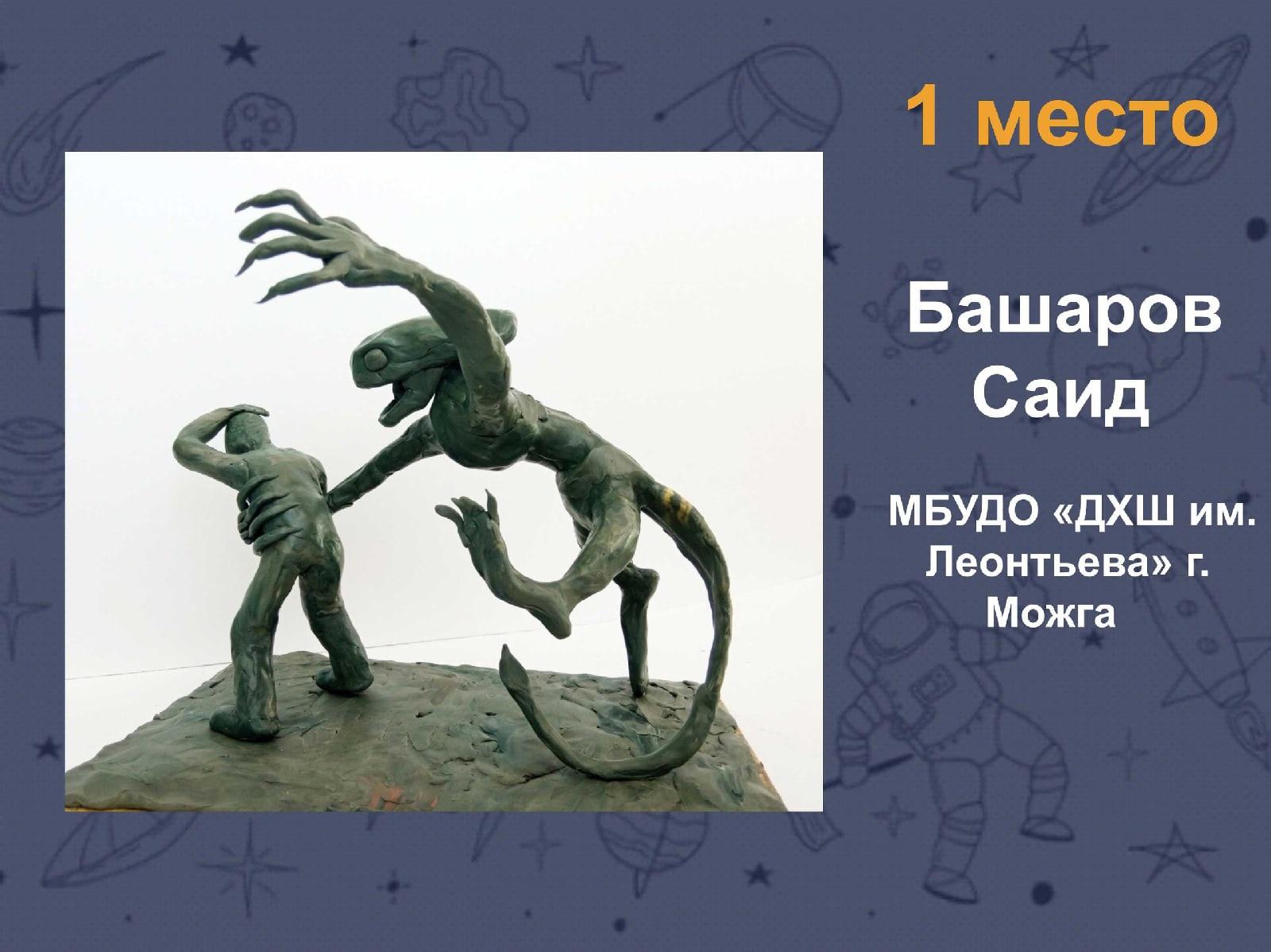 Можгинцы - победители и призеры Межрегионального конкурса