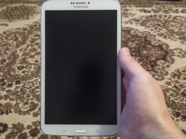 Samsung sm-t311 Планшет не включается, требуется з...