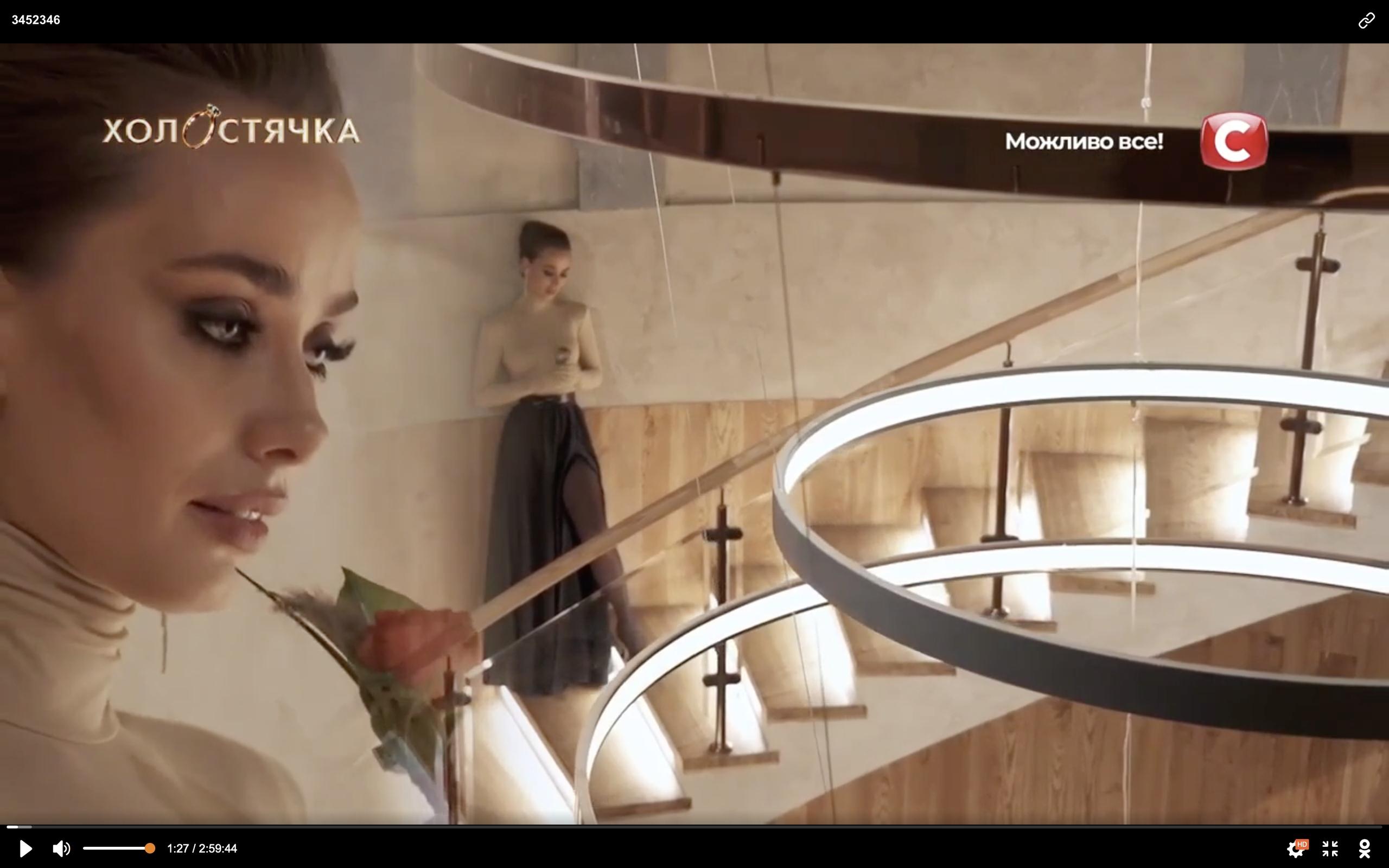 Bachelorette Ukraine - Season 1 - Ksenia Mishina - Episode Discussion - *Sleuthing Spoilers* - Page 11 CVQmR_zxMu0