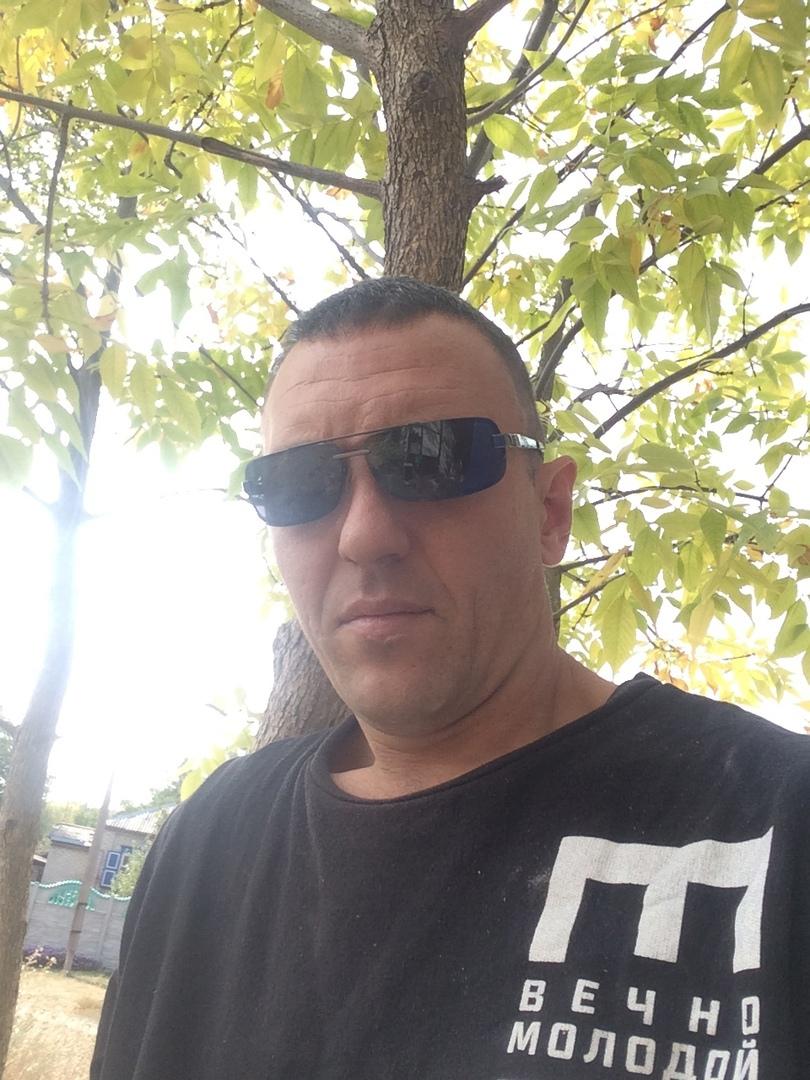 Alex, 37, Antratsyt
