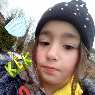Залина Кадочникова