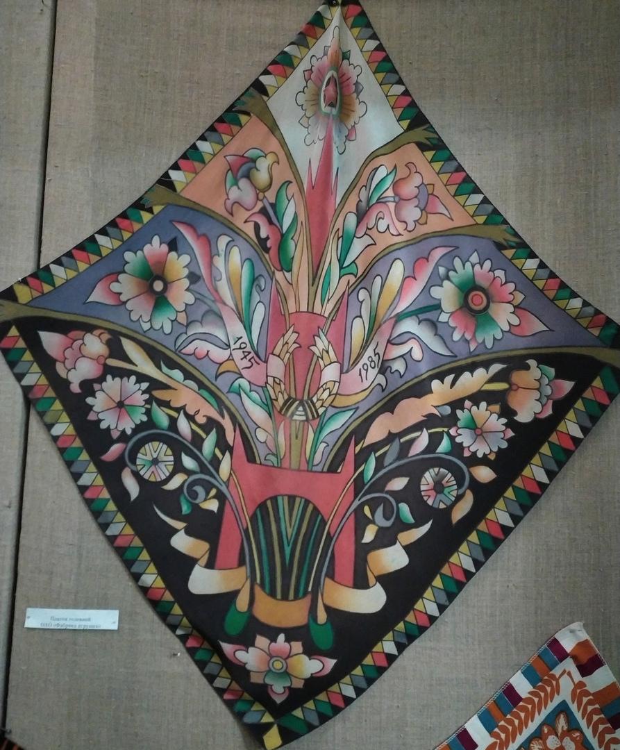 «История на батике» от музея народного творчества, изображение №4