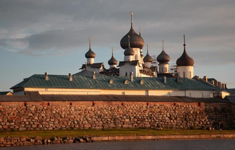 Православные добровольцы совместно с волонтерами кинокомпании «Союз Маринс Групп» совершили паломнический тур на Соловки, изображение №9