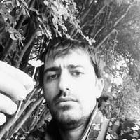 Рамшед Тоиров