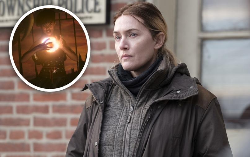 Сериал с Кейт Уинслет показал второй лучший старт HBO в 2021-м.