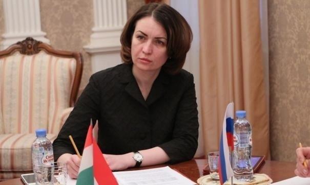 Оксана Фадина ищет фирму, которая установит систему вентиляции в детсаду №157