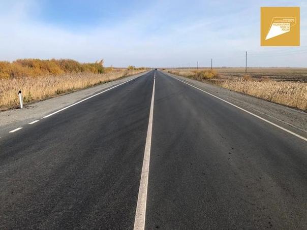 На ремонт проблемной дороги в Омской области потра...