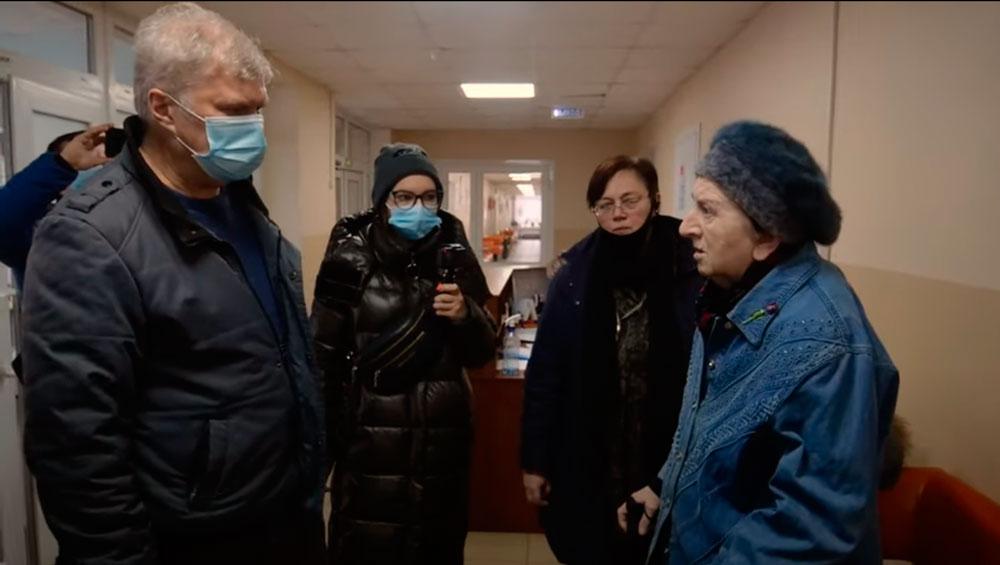 Москвичку 1,5 месяца держали в психбольнице под Дубной, чтобы отобрать ее квартиру на Арбате