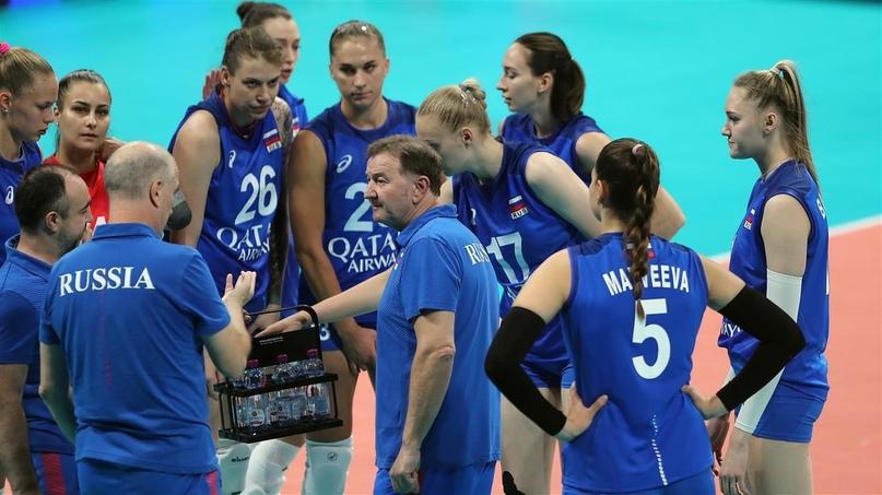 Оптимистическая трагедия женского волейбола в России., изображение №8