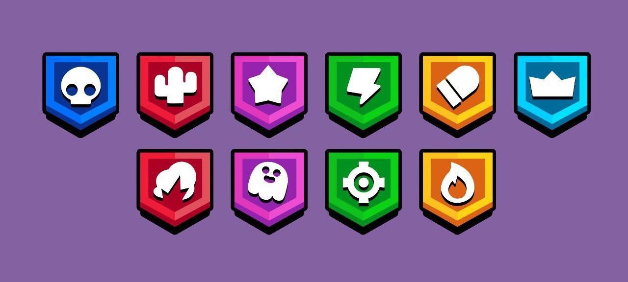 Новые иконки клубов!
