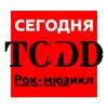 TODD. МЮЗИКЛ   ► Москва, 27.09, 1.11 и 12.12.20
