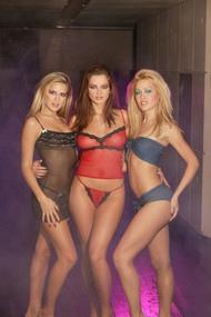 Sandra Shine, Vita & Margo