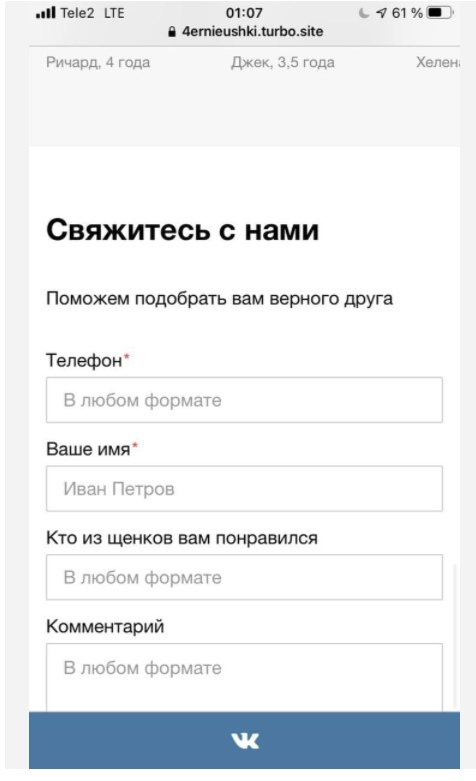 Турбо-страницы Яндекса: пошаговое руководство, изображение №15