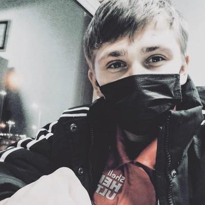 Александр Жадобин