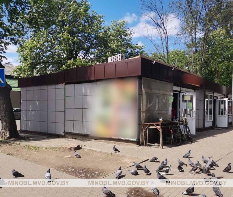 """В Борисове женщина представилась сотрудницей санэпидемстанции и """"развела"""" продавщицу на деньги"""