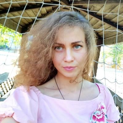 Кудряшова Дарья