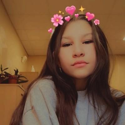 Соня Хакимова