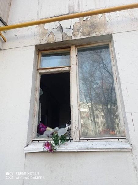 В подмосковном Видном произошел взрыв газа в пятиэ...